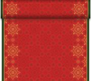 Vepa Dunicel X-mas Deco red 0,4x24m