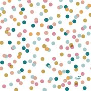 Lunchservett 3-lagers Dream Dots 33x33cm