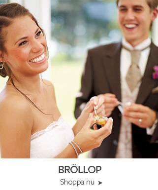 bröllopsdukning