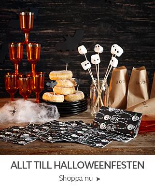 halloweenservetter
