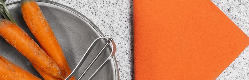 Handla efter färg - Orange